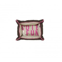 COUSSIN MULTIRELAX CUTE ROSE S