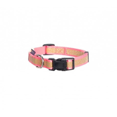 COLLIER PAPAGAYO ROSE M