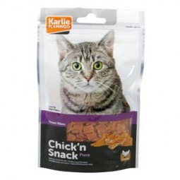 CHICKEN SNACK CAT
