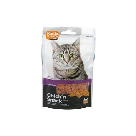 CHICKEN SNACK CAT