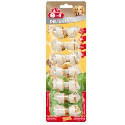 OS MINI CHICKEN DELIGHTS BONE