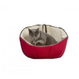 BULLE CAT ROUGE S