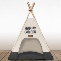 teepee happy camper