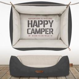 Sofa Happy Camper  55cm Ivoire
