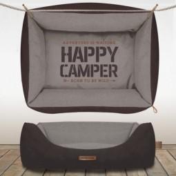 Sofa Happy Camper 55cm Taupe