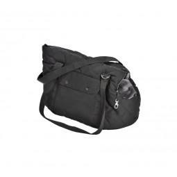 sac promenade noir M